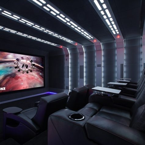 Scifi Theater